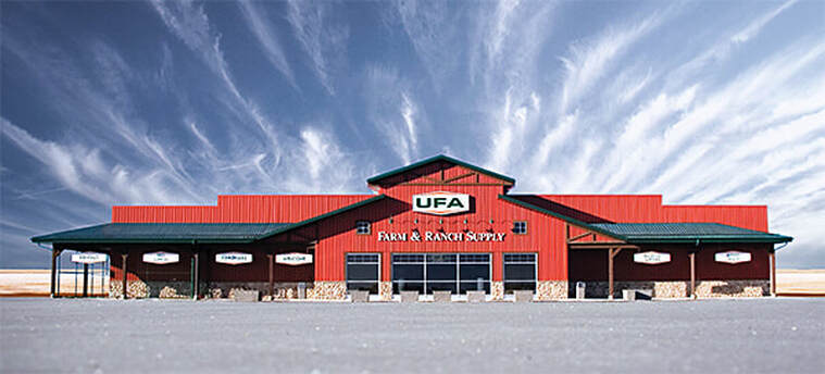 United Farmers of Alberta (UFA)